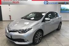Toyota Auris 1.2T Executive 2015 occasion La Motte-Servolex 73290