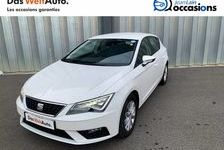 Seat Leon 1.0 TSI 115 Start/Stop BVM6 Style 2019 occasion Cessy 01170