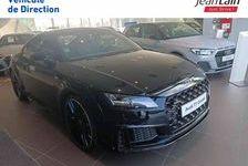 TT Coupé 45 TFSI 245 S tronic 7 Quattro S line 2020 occasion 01170 Cessy
