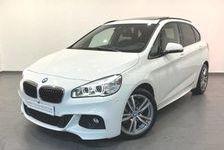 BMW Serie 2 Active Tourer 218i 136 ch M Sport A 2018 occasion Saint-Thibault-des-Vignes 77400