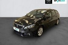308 SW BlueHDi 100ch S&S BVM6 Active Business 2019 occasion 76120 Le Grand-Quevilly