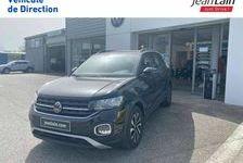 Volkswagen T-Cross 1.0 TSI 110 Start/Stop DSG7 Active 2021 occasion Saint-Jean-de-Maurienne 73300