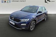 Volkswagen T-ROC T-Roc 1.5 TSI 150 EVO Start/Stop DSG7 United 2020 occasion Mantes-la-Jolie 78200