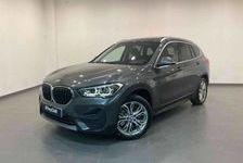 BMW X1 xDrive 25e 220 ch BVA6 Business Design 2021 occasion Saint-Thibault-des-Vignes 77400