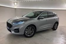 Ford Kuga 2.0 EcoBlue 150 mHEV S&S BVM6 ST-Line X 2020 occasion Lattes 34970