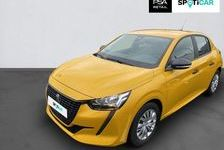 Peugeot 208 PureTech 75 S&S BVM5 Like 2020 occasion Le Grand-Quevilly 76120