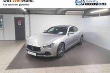 Maserati Ghibli 3.0 V6 275 D GranLusso 2018 occasion Seynod 74600