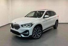 BMW X1 xDrive 25e 220 ch BVA6 xLine 2021 occasion Saint-Thibault-des-Vignes 77400