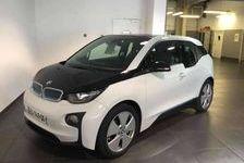 BMW i3 170 ch UrbanLife Atelier avec prolongateur d'autonomie A 2016 occasion Meythet 74960