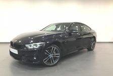 BMW Série 4 Gran Coupé 435d xDrive 313 ch BVA8 M Sport 2017 occasion Saint-Thibault-des-Vignes 77400