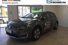 Volkswagen E-Golf 136 Electrique 2019 occasion Voiron 38500