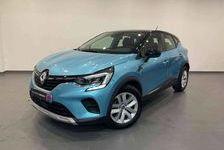 Renault Captur Blue dCi 95 Business 2020 occasion Saint-Thibault-des-Vignes 77400
