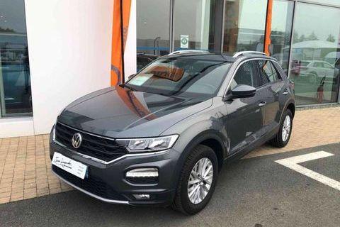 Volkswagen T-ROC T-Roc 1.6 TDI 115 Start/Stop BVM6 Lounge 2018 occasion Sarlat-la-Canéda 24200