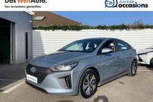 Hyundai Ioniq Electric 120 ch Creative 2017 occasion Meythet 74960