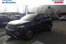 Volkswagen T-Cross 1.0 TSI 110 Start/Stop BVM6 Active 2021 occasion Crolles 38920