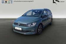 Volkswagen Touran 2.0 TDI 115 DSG7 7pl IQ.Drive 2019 occasion Orgeval 78630