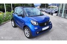 ForTwo Fortwo Coupé 1.0 71 ch S&S BA6 Passion 2019 occasion 83600 Fréjus