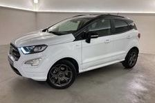 Ford Ecosport EcoSport 1.5 TDCi 100ch S&S BVM6 ST-Line 2019 occasion Lattes 34970