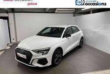 Audi A3 Sportback 30 TDI 116 S Line 2020 occasion Annemasse 74100