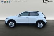 T-Cross 1.0 TSI 115 Start/Stop BVM6 Lounge 2020 occasion 78630 Orgeval