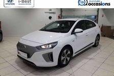 Hyundai Ioniq Electric 120 ch Creative 2018 occasion Tournon 73460