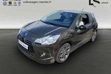 Citroën DS3 THP 155 Ultra Prestige 2012 occasion Mantes-la-Jolie 78200