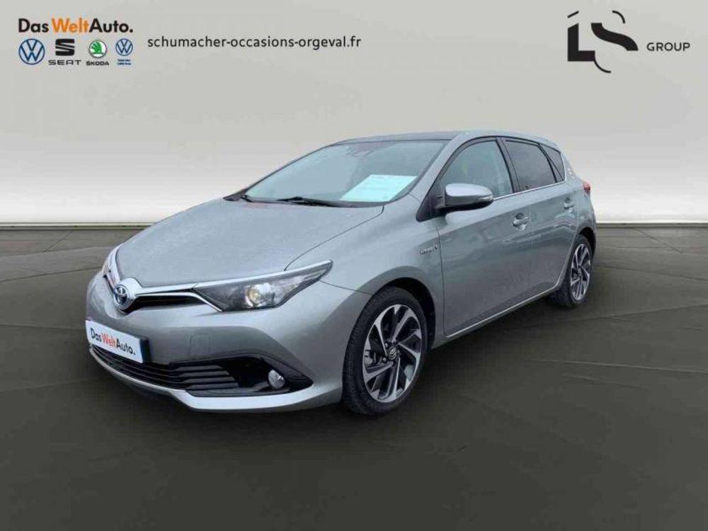 Auris Hybride 136h Design 2017 occasion 78630 Orgeval