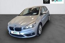 BMW Serie 2 Active Tourer 225xe iPerformance 224 ch Business A 2017 occasion Barentin 76360