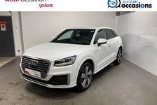 Audi Q2 35 TDI 150 S tronic 7 Quattro S Line Plus 2020 occasion Seyssinet-Pariset 38170