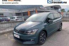 Volkswagen Touran 2.0 TDI 150 DSG7 7pl IQ.Drive 2020 occasion Sallanches 74700