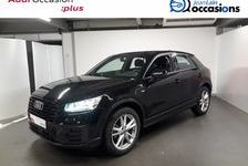 Audi Q2 30 TDI 116 S tronic 7 S Line 2020 occasion Seynod 74600