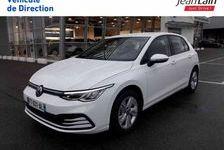 Volkswagen Golf 2.0 TDI SCR 115 BVM6 Life 1st 2020 occasion Ville-la-Grand 74100