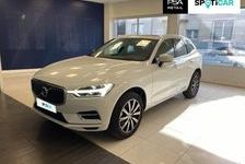 Volvo XC60 D4 AWD AdBlue 190 ch Geartronic 8 Inscription Luxe 2018 occasion Le Grand-Quevilly 76120