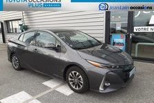 Prius Hybride Rechargeable Solar 2017 occasion 26000 Valence