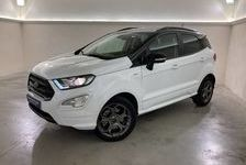 Ford Ecosport EcoSport 1.0 EcoBoost 125ch S&S BVA6 ST-Line 2019 occasion Lattes 34970