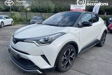 Toyota C-HR Hybride 122h Graphic 2018 occasion Crolles 38920