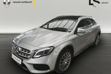 Mercedes 200 GLA 7-G DCT Starlight Edition 2019 occasion Conflans-Sainte-Honorine 78700