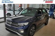 Volkswagen T-Cross 1.0 TSI 110 Start/Stop DSG7 United 2021 occasion Saint-Jean-de-Maurienne 73300