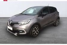 Renault Captur dCi 110 Energy Intens 2017 occasion Riorges 42153
