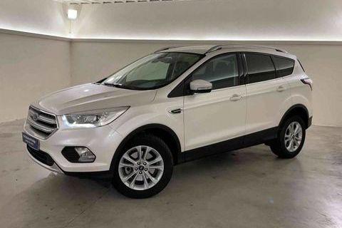 Ford Kuga 2.0 TDCi 150 S&S 4x2 BVM6 Titanium 2019 occasion Lattes 34970