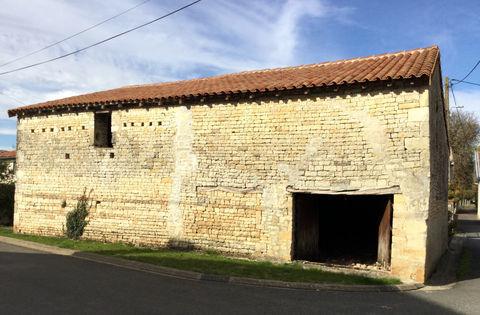 Vente Remise / Grange Aigre (16140)