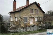 Vente Maison La Rouquette (12200)