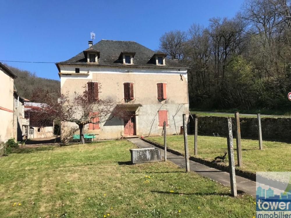 Vente Maison Corps de ferme avec maison d'habitation Laguepie