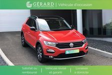 Volkswagen T-ROC 1.5 TSI 150 Lounge 2019 occasion Phalsbourg 57370
