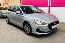 i30 1.4 T-GDi 140 DCT-7 Creative 2018 occasion 77100 Meaux