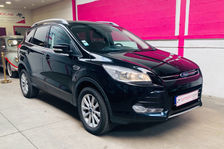 Ford Kuga 2.0 TDCi 150 S&S 4x2 Titanium 2015 occasion Meaux 77100
