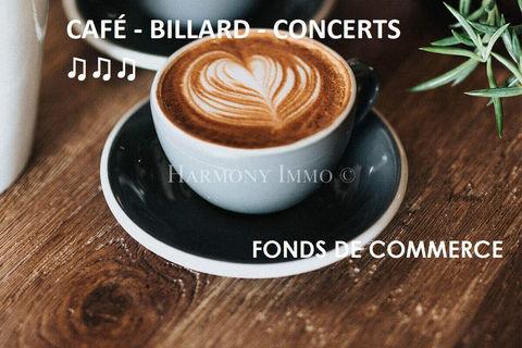 CAFE 66000 22470 Plouezec