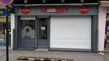 Local Commercial -  BOULOGNE SUR MER 760 62200 Boulogne sur mer