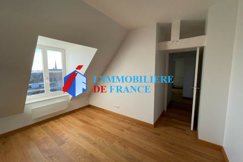 Place Foch, Appartement Neuf avec ascenseur 231000 Saint-Omer (62500)