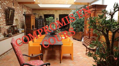 Situé en Hyper centre, Magnifique Appartement 189000 Saint-Omer (62500)